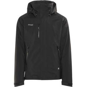 Bergans Flya Insulated Jacket Men Black